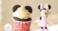 Minnie cupcakes - νόστιμα κ εντυπωσιακά, ιδανικά για πάρτυ -evicita.gr