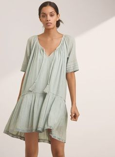 IAMBIC DRESS | Aritzia