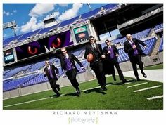 raven stadium weddings - Google Search