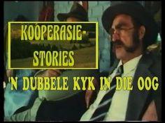 Koöperasiestories 'n Dubbele kyk in die oog 'n 1983 TV reeks