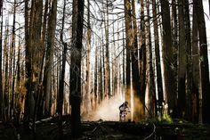 Ben Ketler in Hood River, Oregon, United States - photo by garrettgrove - Pinkbike