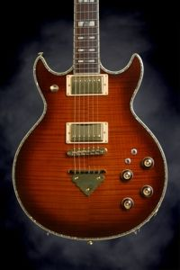 ibanez artist series ar3212 12 string electric guitar vintage burst guitars we sell. Black Bedroom Furniture Sets. Home Design Ideas
