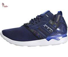 Adidas Zx 8000 Boost Originals Night Sky / nuit Sky / bold Bleu Chaussure  de course