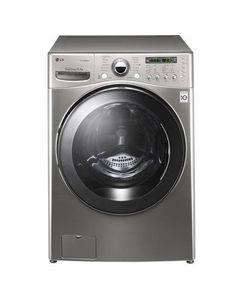 Da #LG la prima lavatrice a vapore per un maxi bucato fino a 15kg di carico