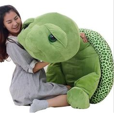 Turtle-plushes - Google Search