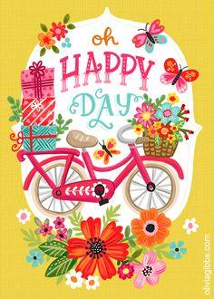 Happy Birthday Greetings Friends, Cute Happy Birthday, Happy Birthday Messages, Happy Birthday Quotes, Happy Birthday Images, Birthday Pictures, Birthday Cards Images, Birthday Wishes Cards, Birthday Greeting Cards