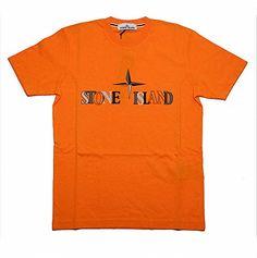 (ストーンアイランド) STONE ISLAND 601520114 V0032 半袖 Tシャツ オレンジ (並行輸入品) RICHJUNE (L) STONE ISLAND(ストーンアイランド) http://www.amazon.co.jp/dp/B01418N9GI/ref=cm_sw_r_pi_dp_CcH3vb1K2YMAM