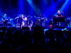 Gov't Mule Arrington 9/5/2013 Dear Prudence Gold Dust Woman