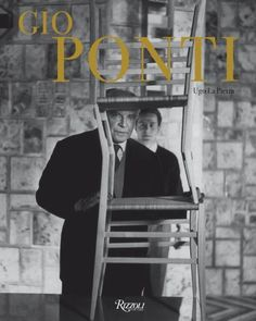Gio Ponti by Ugo La Pietra http://smile.amazon.com/dp/0847832708/ref=cm_sw_r_pi_dp_P-ZNtb0HX0SMB2KZ