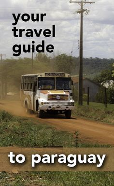 Do you ever get the feeling that Paraguay is the neglected country of South America. If you fancy trying something a bit unusual, this guide to visiting Paraguay will help you with your trip.
