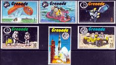 Grenada 1970 British Red Cross Set Fine Mint SG 423/6 Scott 395/8 Other Red Cross Stamps HEE