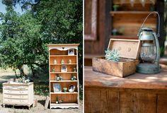 Handmade Wedding at Parker Ranch: Lauren + Daniel | Green Wedding Shoes Wedding Blog | Wedding Trends for Stylish + Creative Brides