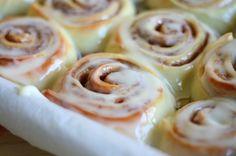 This Cinnabon Cinnamon Rolls Recipe Is Your New Best Friend