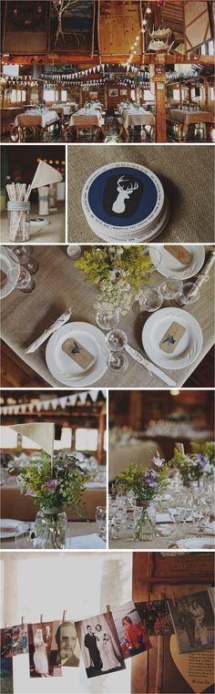 Katie + Mike – Wedding at Camp Tamakwa, Muskoka Ontario » Face Photography – Toronto Wedding Photography Specializing in Modern Weddings