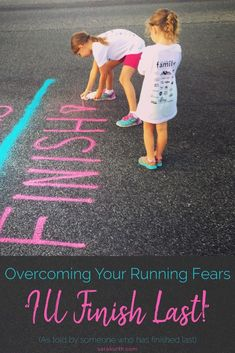 Newer runners may hesitate to register for races because they fear finishing last. Heck, even after 20 years of racing, they idea stil crosses my mind at the start of every race I do. On the blog- the fear of finishing last and how to overcome it Half Marathon Tips, Half Marathon Motivation, Half Marathon Training Plan, How To Start Running, Running Tips, Flexible Girls, What To Pack, Race Day, Best Self