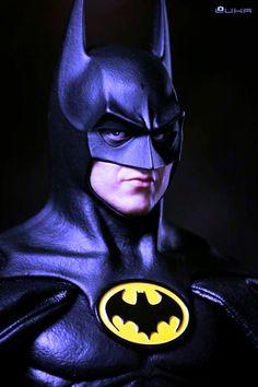 The World Of Batman: George Clooney as Batman