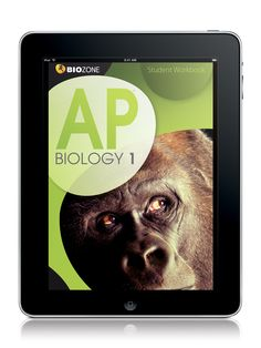 The 10 best ap biology resources images on pinterest ap biology biozones ap biology 1 e book fandeluxe Image collections