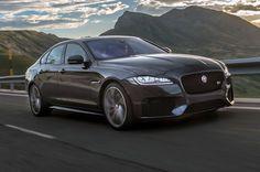 jaguar xf 2016 - Buscar con Google