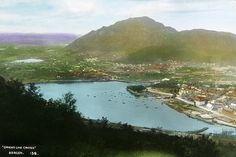 Store Lungegårdsvann   Flickr - Photo Sharing! 12th Century, Capital City, Bergen, West Coast, Norway, Medieval, Survival, River, Mountains