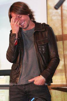"Keith ♥ (pic105) #keithurban - BMI #1 Party For ""Long Hot Summer"" - Nashville, TN - Jan 25 2012"