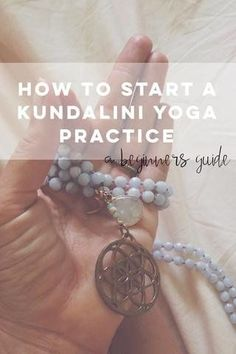 How to Start a Kundalini Yoga Practice                                                                                                                                                                                 More