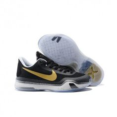 the latest 94a70 c828d Gold Sneakers, Air Max Sneakers, Sneakers Nike, Black Gold, Black And White