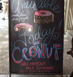 Cronut Economics: Why Dominique Ansel Wont Cash In | Inc.com