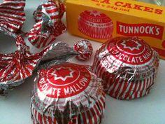 Tunnock's Tea Cakes. | 21 Delicious Scottish Treats Everyone Should Try