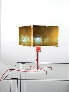 24 Karat Blau T #verlichting #interieur www.ingo-maurer.com www.meijerwonen.nl