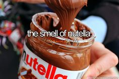 Image uploaded by Unknown . Find images and videos about food, chocolate and nutella on We Heart It - the app to get lost in what you love. Cooking Photos, Cooking Tips, Snacks Sains, Clean Eating Snacks, Love Food, Granola, Fudge, Sweet Tooth, Sweet Treats