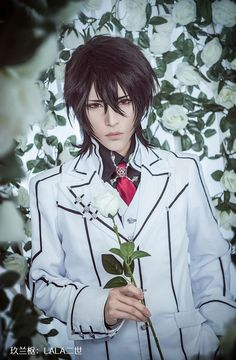 LALAax(LALA二世) Kaname Kuran Cosplay Photo - Cure WorldCosplay