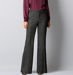 comfortable dress pants