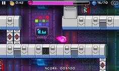 Spunk And Moxie [platformer] http://www.tiltstudios.com/spunk.php
