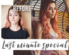 BOOK WITHIN THE NEXT MONTH and receive killer savings! Hair And Makeup Artist, Hair Makeup, Dressing Room, Divas, Boudoir, Your Hair, Book, Photography, Inspiration
