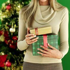 Holidays on a College Budget from the FatWallet Blog originally posted 11-18-12 Save, Plan, DIY, Secret Santa, etc.
