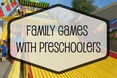 Table Games for Families with Preschoolers - Family Fun Twin Cities Family Fun Day, Family Games, Preschool Tables, Indoor Games For Kids, Relationship Building, Do Homework, Twin Cities, Table Games, Game Design