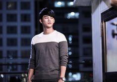 Master's sun Kang Woo - Seo Inguk