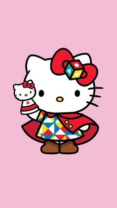 Shared by Naty. Find images and videos about wallpaper, hello kitty and sanrio on We Heart It - the app to get lost in what you love. Hello Kitty Shop, Hello Kitty Art, Hello Kitty Themes, Hello Kitty Coloring, Hello Kitty My Melody, Hello Kitty Pictures, Here Kitty Kitty, Hello Kitty Iphone Wallpaper, Hello Kitty Backgrounds