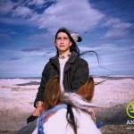 NativeNewsToday.com » » Tokala Clifford is an actor/model of Lakota.