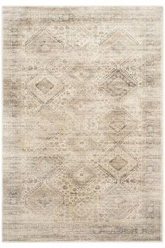 Rosalind Area Rug - Machine-made Rugs - Viscose Rugs - Traditional Rugs - Border Rugs | HomeDecorators.com