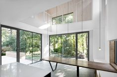 Gallery of Dulwich Residence / NatureHumaine - 15