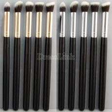 Kosmetická sada oční stíny nadace dřevo Pro make-up kartáč nástroje