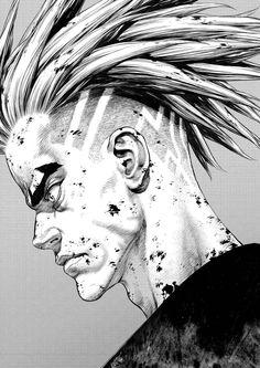 Manga Sun-Ken Rock Capítulo 165 Página 16