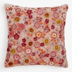 Anke Drechsel Beauty Pillow Rose