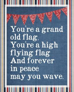 Endless Pinabilities!: God Bless America (and Printables)