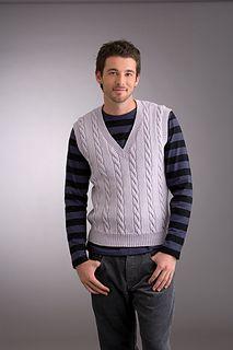 Knit Vest Pattern, Ravelry, Knit Fashion, Needles Sizes, Doll Clothes, Knitwear, Knitting Patterns, Men Sweater, Jackets