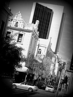 DSCF4871 by #Citywalker, via Flickr Cape Town, Times Square, Explore, City, Photos, Travel, Viajes, Cities, Exploring