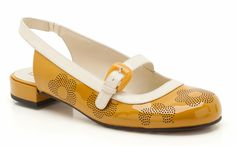 I Love Orla Kiely: Orla Kiely for Clarks Shoes