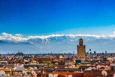 Vogue's Insider Guide to Marrakech