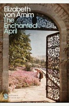 Buy The Enchanted April by Elizabeth von Arnim, Salley Vickers from Waterstones today! Click and Collect from your local Waterstones or get FREE UK delivery on orders over £20.